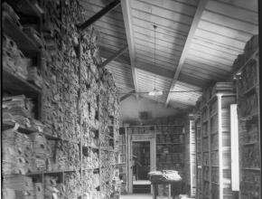Les Archives à la Préfecture