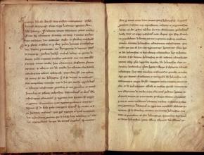 Cartulaire de la Charité de Narbonne