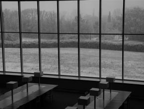 Les archives sous la neige
