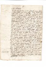 B 1495Procédure en matière criminelle, poursuivie à la requête de Jacques Pagès contre Marie Macou , page 4