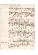 B 1495Procédure en matière criminelle, poursuivie à la requête de Jacques Pagès contre Marie Macou , page 6