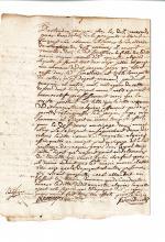 B 1495Procédure en matière criminelle, poursuivie à la requête de Jacques Pagès contre Marie Macou , page  8