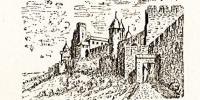 A la porte d'Aude, collection des écrivains audois