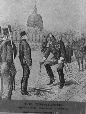 d'après Le Petit Journal, supplément illustré, 13 janvier 1895