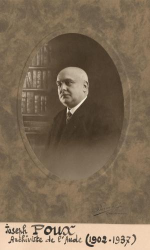 Joseph Poux