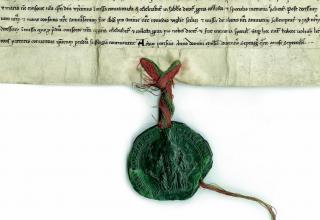 Lettres patentes de Philippe III le Hardi en faveur du monastère de Prouille