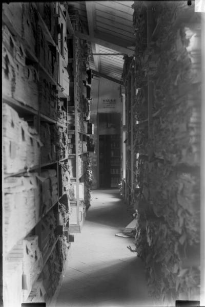 5 Fi 167Archives départementales de l'Aude., s.d. [v. 1902], Salle n°3