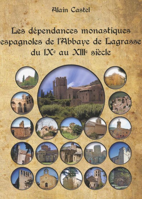 Ouvrage Castel