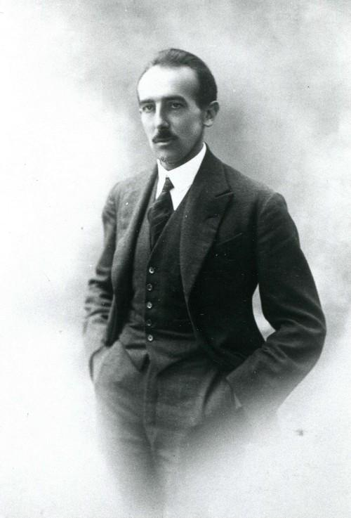 Photo d'Albert Vidal, fonds privé. Rémy Cazals.