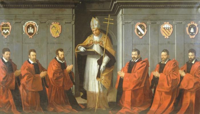 Consuls de Narbonne