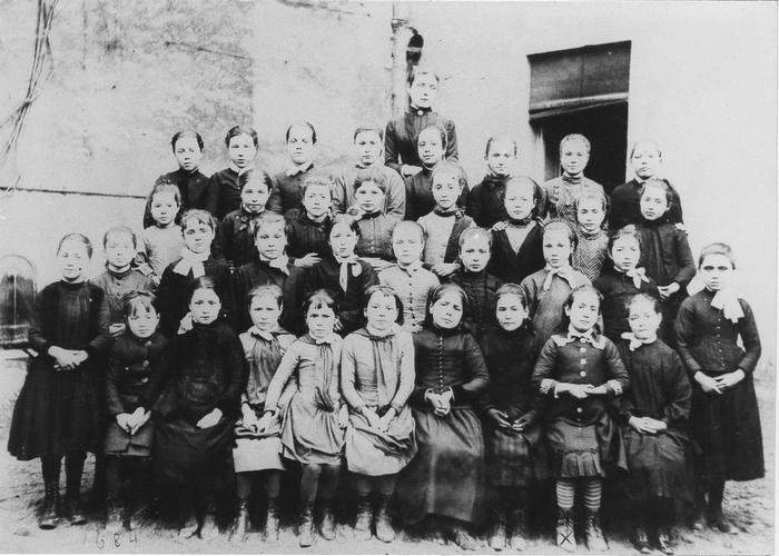 Classe élémentaire Carcassonne